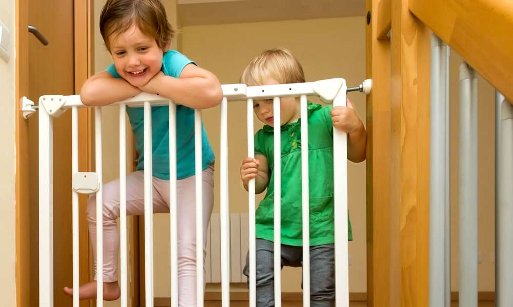 The Different Types of Baby Gates You Could Buy