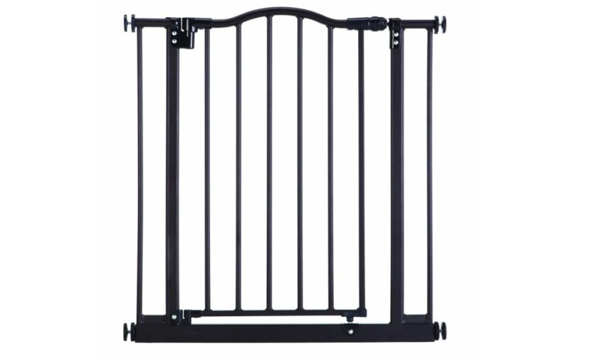 Portico Arch Baby Gate Review