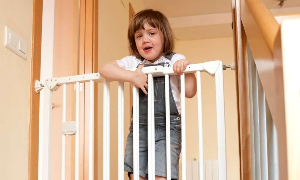 Pressure-Mounted Baby Gates: Everything You Need to Know