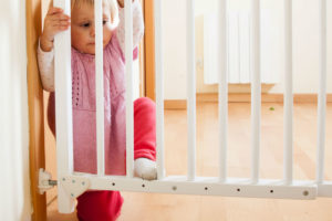 How Tall Are Baby Gates?